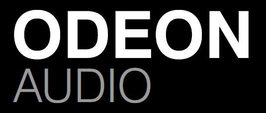 Odeon Audio - Lautsprecher handgefertigt in Deutschland